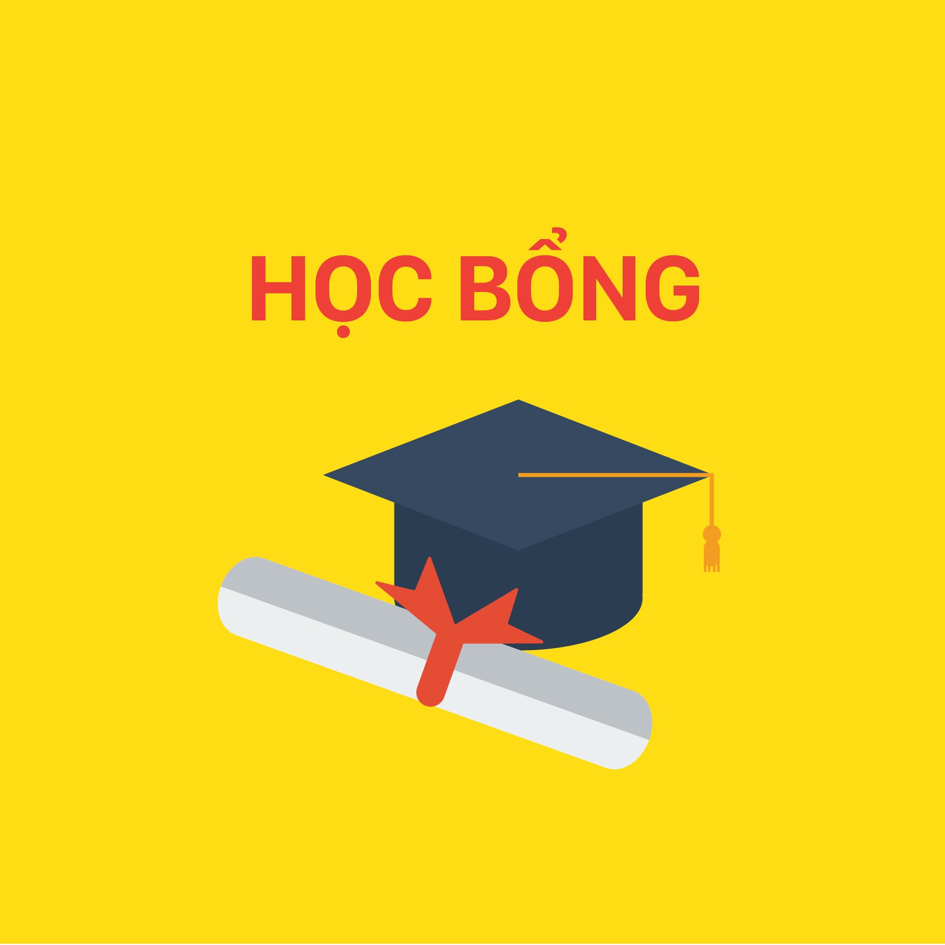 """HỌC BỔNG """"TIẾP SỨC ĐẾN TRƯỜNG"""" NĂM 2019-2020 (Dành cho sinh viên bị ảnh hưởng do dịch covid-19 khu vực TP.HCM)"""